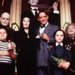 La Famiglia Addams potrebbe essere la prima serie tv di Tim Burton, che vuole andare sul sicuro